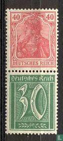 Germania plus Cijfer