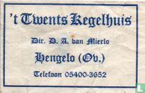 't Twents Kegelhuis