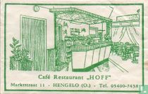"Café Restaurant ""Hoff"""