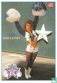 Kara Jones - Dallas Cowboys