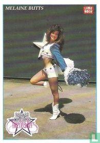 Melaine Butts - Dallas Cowboys