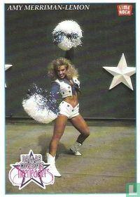 Amy Merriman-Lemon - Dallas Cowboys