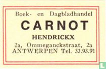 Carnot - Hendrickx