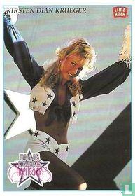 Kirsten Dian Krueger - Dallas Cowboys