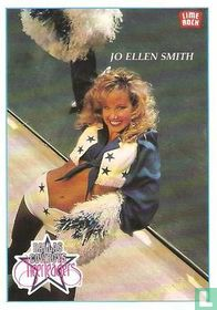Jo Ellen Smith - Dallas Cowboys