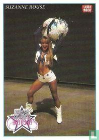 Suzanne Rouse - Dallas Cowboys