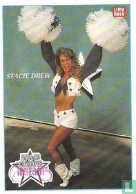 Stacie Drew - Dallas Cowboys