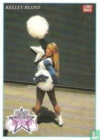 Kelley Blunt - Dallas Cowboys