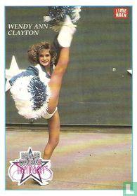 Wendy Ann Clayton - Dallas Cowboys