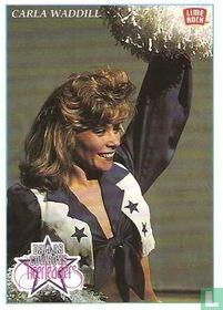 Carla Waddill - Dallas Cowboys