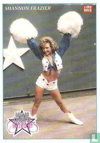 Shannon Frazier - Dallas Cowboys