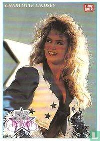 Charlotte Lindsey - Dallas Cowboys