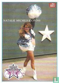 Natalie Michelle Cross - Dallas Cowboys