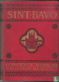 Sint Bavo - Godsdienstig weekblad v.h. bisdom Haarlem