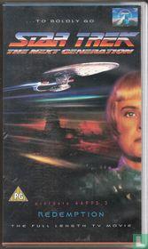 Star Trek The Next Generation - Redemption
