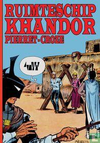 Ruimteschip Khandor