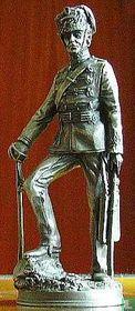 Husar Magdeburgisches Hussars. 10, 1870