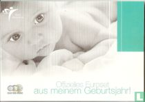 "Duitsland jaarset 2002 (F) ""Geboorte"""