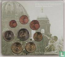"""Duitsland jaarset 2002 (A) """"Berliner Dom"""""""
