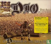 At Donington UK : Live 1983 & 1987