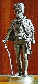 Officer corps Berlinisches 1736