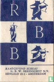 Raadgevend Bureau Ir. B.W. Berenschot N.V.