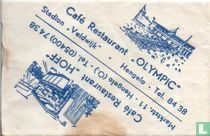 """Café Restaurant """"Olympic"""""""