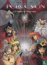 Les ombres de Malicorne (dossier editie)