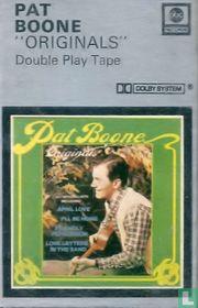 Pat Boone Originals