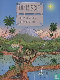 Op missie - 10 veteranen 10 verhalen