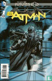 Batman: Futures end