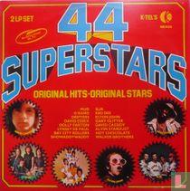 44 superstars
