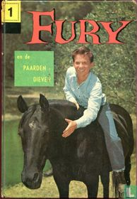 Fury en de paardendieven