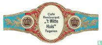 "Café Restaurant "" 't Witte Huis"" Tegelen"