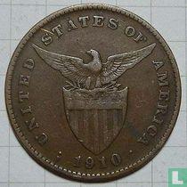 Filipijnen 1 centavo 1910