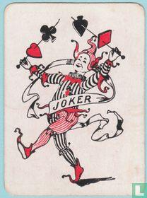 Joker, Australia, Speelkaarten, Playing Cards