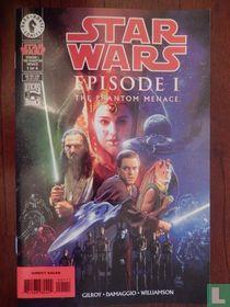 Star Wars: Episode I: The Phantom Menace 1