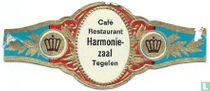 Café Restaurant Harmonie-zaal Tegelen