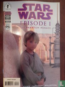 Star Wars: Episode I: The Phantom Menace 2