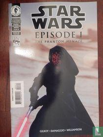 Star Wars: Episode I: The Phantom Menace 3