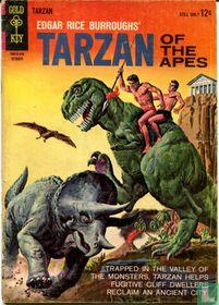 Tarzan 146: The White Apes of Mallia