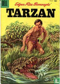 Tarzan 76: The Elephant's Child