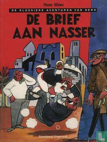 De brief aan Nasser