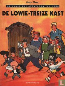 De Lowie-Treize kast