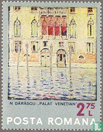 Redt Venetië