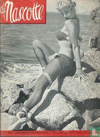 De Mascotte Magazine 262