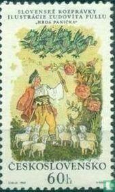 Slowakische Märchen