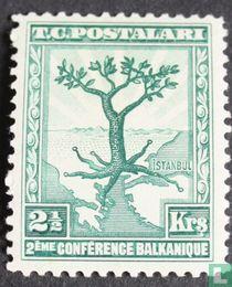 2e Balkan conferentie