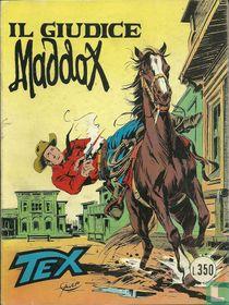 Il giudice Maddox