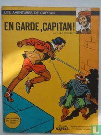 En garde Capitan
